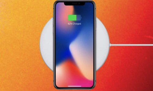 iPhone теперь не заряжается после 80% на жаре.