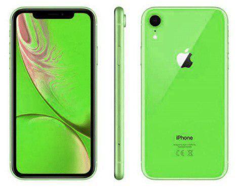 У iPhone XR 2019 будет аккумулятор на 3110 мАч.