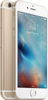 iPhone 6s 64 ГБ Золотой