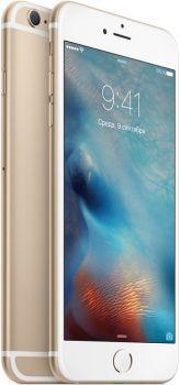 iPhone 6s Plus 16 ГБ Золотой