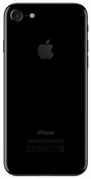 iPhone 7 32 ГБ Глянцевый задняя крышка