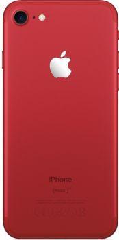 iPhone 7 32 ГБ Красный задняя крышка