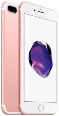 iPhone 7 Plus 128 ГБ Розовый