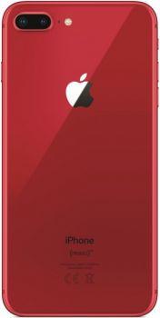 iPhone 8 Plus 64 ГБ Красный Задняя крышка