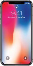 iPhone X 256 ГБ Серый