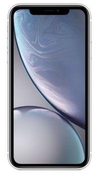 iPhone XR 256 ГБ белый