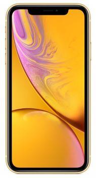 iPhone XR 256 ГБ желтый