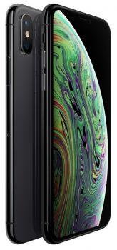 iPhone XS 256 ГБ «серый космос» дисплей и задняя крышка
